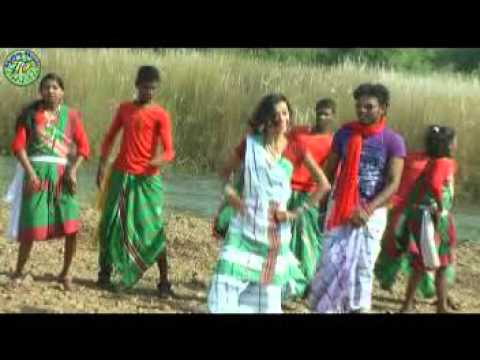 dinem neda new santhali song 2015