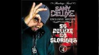 Samy Deluxe - Intro