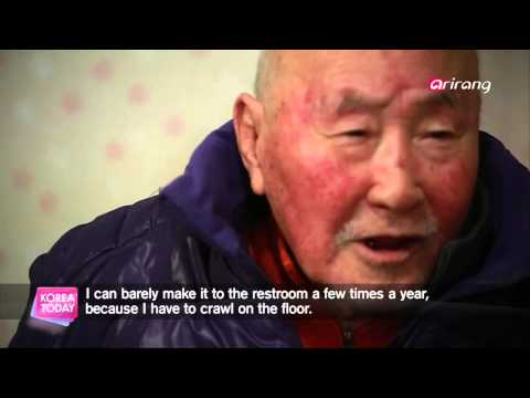 Korea Today - Inter-Korean Family Reunions bring mixed feelings 또 못만나나요... 애타는 실향민