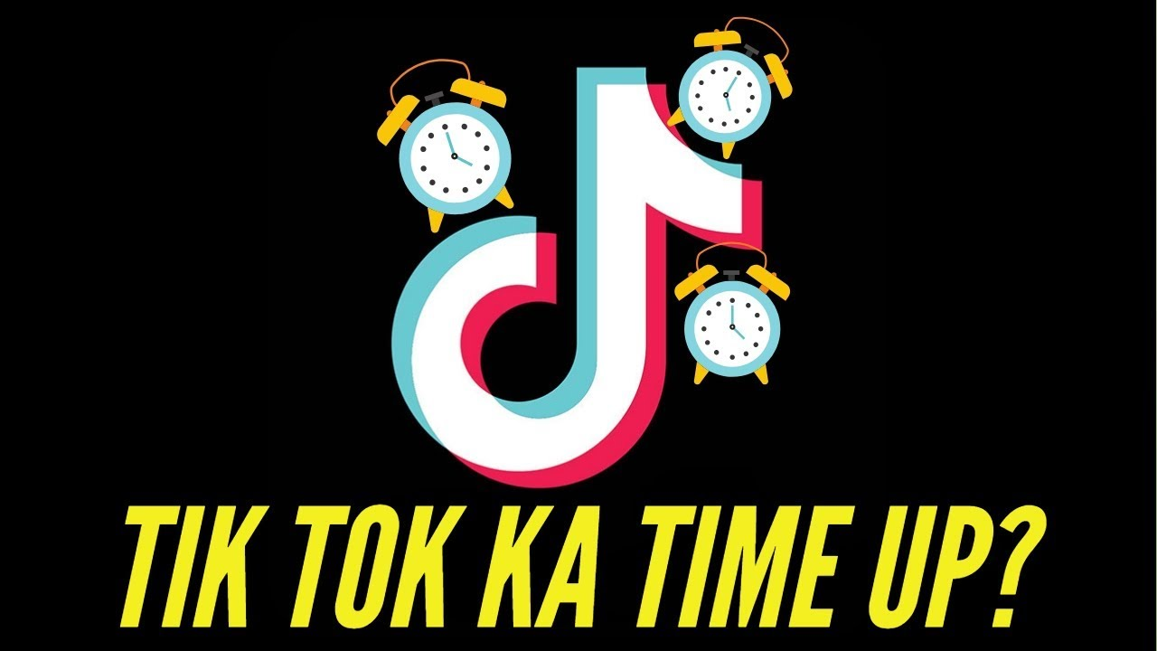 TikTok Ban in India: A timeline of events that led to the app's ...