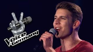 James Arthur Can I Be Him Felix Harer Cover The Voice of Germany 2017 Blind Audition.mp3