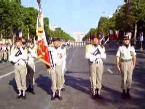 Infanterie de Marine - French Marine Infantry