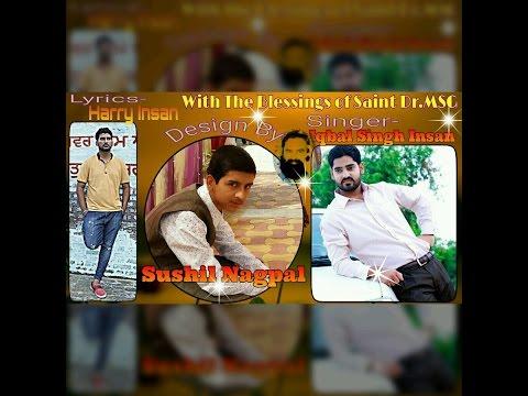 Gaddiyan | Ft.Iqbal Singh Insan | Harry Insan | Full Video Song | Rehmat Productions