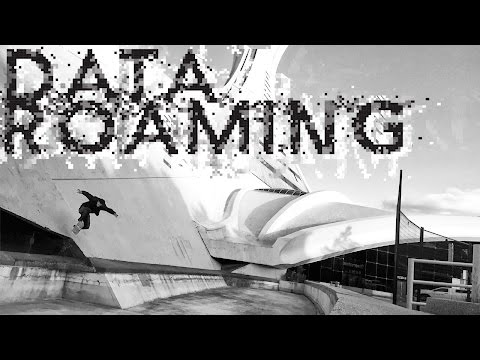 New Balance Numeric Data Roaming - Full...