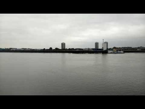 Woolwich ferry(4)