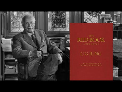 James Hillman - The Red Book: Jung and the Profoundly Personal