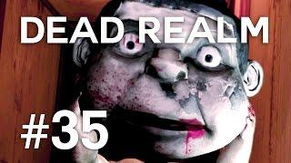 Dead Realm Max, Pink, Pisica si Andi speriati de moarte Episodul 35