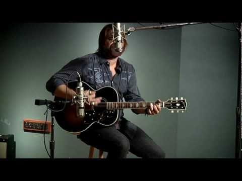 James Otto - Soliders & Jesus - Acoustic Photo Montage