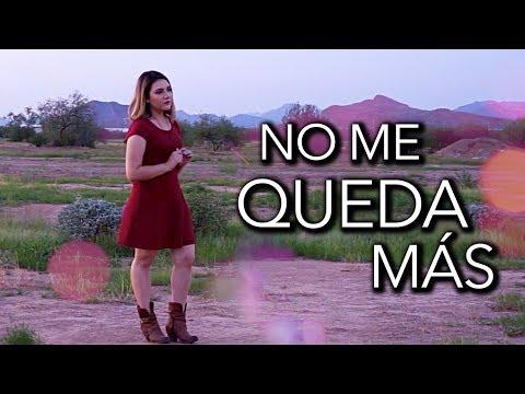 No me queda más - Selena / Marián Oviedo (cover)