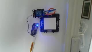 google home domotique pour 5€ contrôle de la lumière avec esp8266 sans ampoules connectées