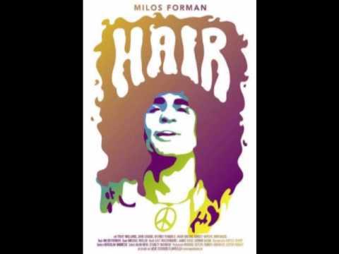 Air from Hair the musical