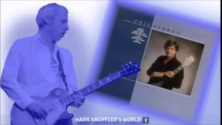 PHIL EVERLY feat MARK KNOPFLER - Sweet Pretender - Phil Everly