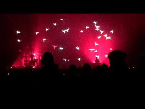 Twenty One Pilots - GONER (Live @ Forum Melbourne) [28th April 2016]