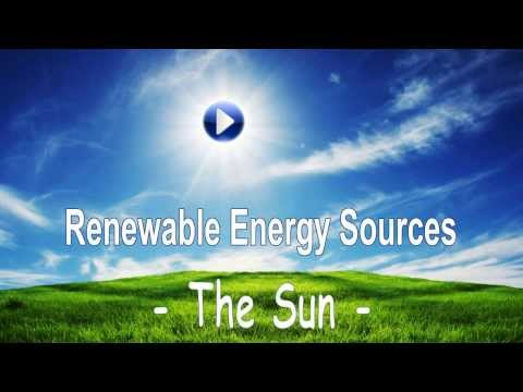 Green Energy Advantages - Mother Earth Likes it!