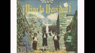 Los Niños Cantores de Huaraz - 1. / Cumpleanos Feliz .... (CD te invito a mi fiesta)