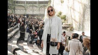 Paris Fashion Week Spring / Summer 2018