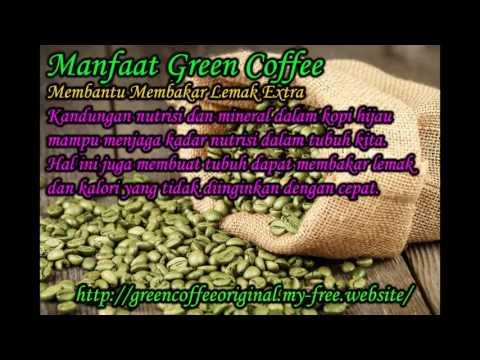 cara menurunkan berat badan tanpa olahraga,cara membuat kopi hijau