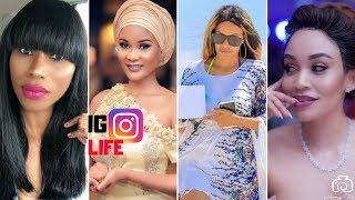 IG Life: Single Mother yupi mwenye nguvu/anayesumbua zaidi Instagram? Hamisa, Zari, Faiza au Mange?