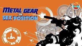 Quiz: Metal Gear Character or Sex Position? - Defunct Games