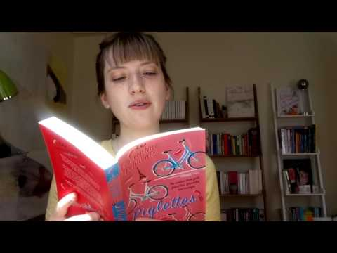 Clémentine Beauvais reads from Piglettes!