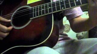 Anh là ai ? Việt Khang - Guitar