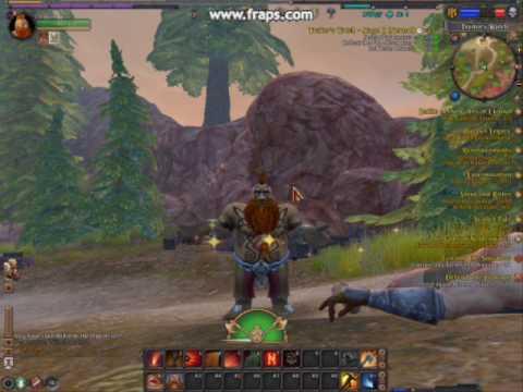 Warhammer online naked