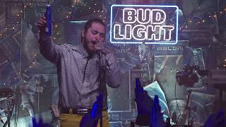 Post-Malone-Psycho-Live-From-The-Bud-Light-x-Post-Malone-Dive-Bar-Tour-Nashville