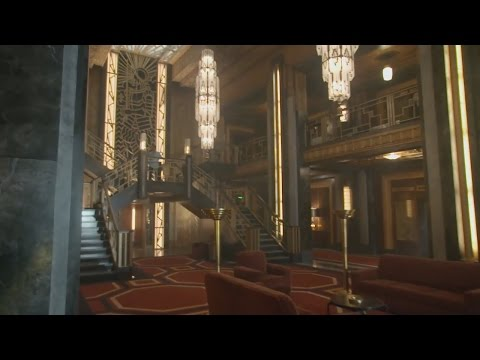 American Horror Story: Hotel - Introducing The Hotel Cortez