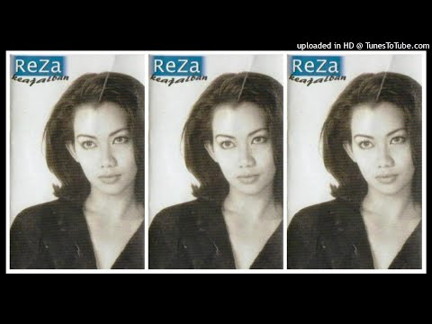 Reza - Keajaiban (1997) Full Album