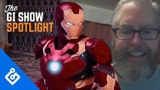 The Full Story Behind Marvel Heroes' Development