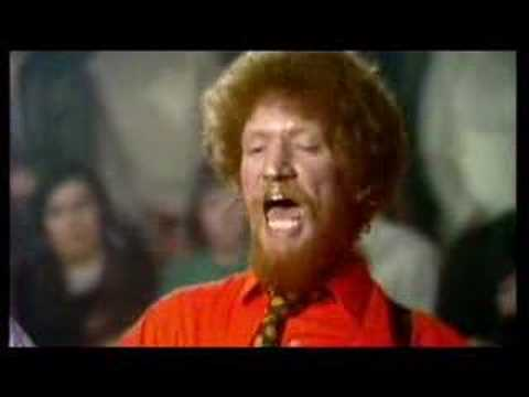 Luke Kelly Black Velvet Band