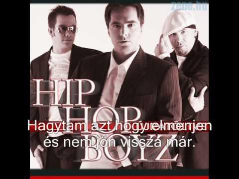 Hip Hop Boyz  Ragadom, dagadom, dagadé + dalszöveg
