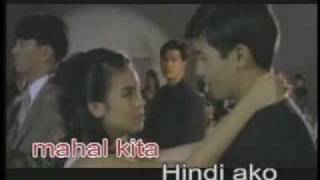 Dahil Mahal Na Mahal Kita by Roselle Nava with Lyrics
