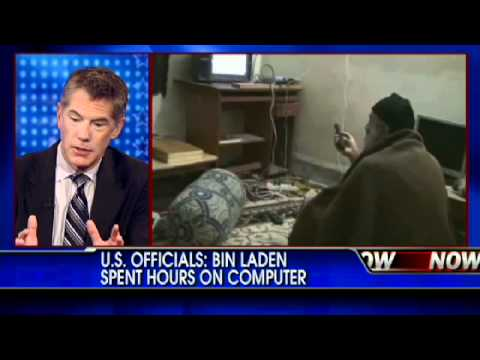 Should White House Be Releasing So Much Information About Bin Laden?
