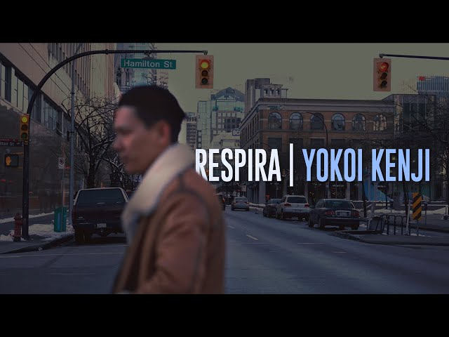 RESPIRA   YOKOI KENJI