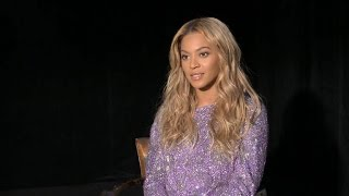 Beyonce Biographer Claims She