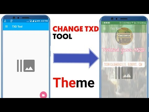 How To download txd tool free for android - Myhiton