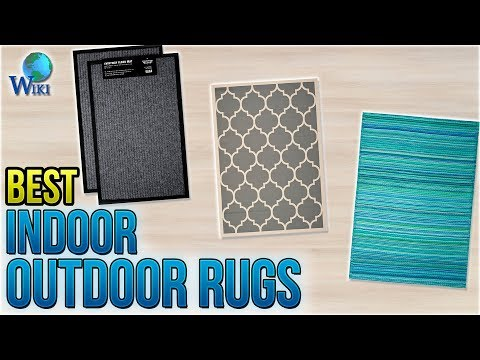 10 Best Indoor Outdoor Rugs 2018