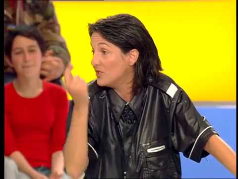 Florence Foresti : On a tout Michelle (2/2) - On a tout essayé