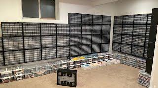 LEGO Storage 001 - Akro-Mils Storage Containers