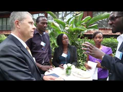 France - Kenya Renewable Energy Workshop 2016