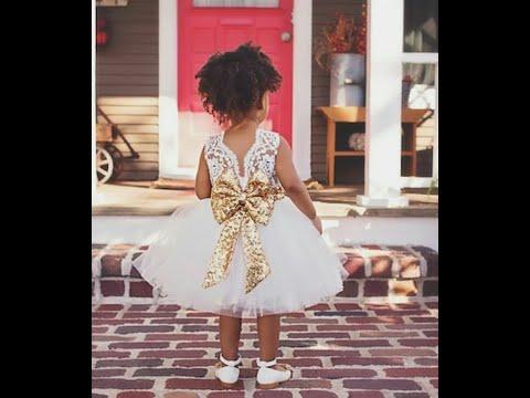 Платье принцессы для девочки сшить своими руками