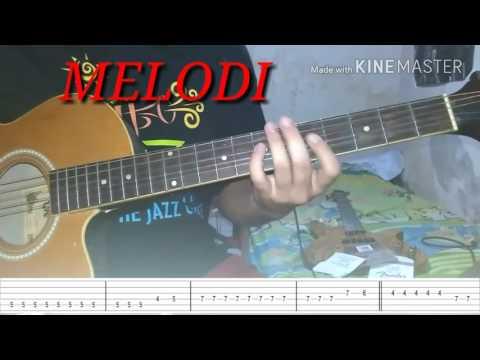 GOODBYE WISKEY BY SID ( INTRO & MELODI GUITAR )