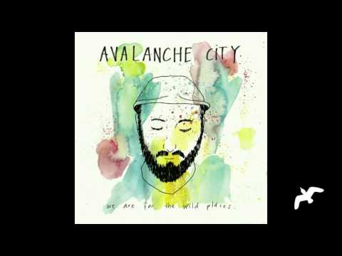 The Streets by Avalanche City chords - Yalp