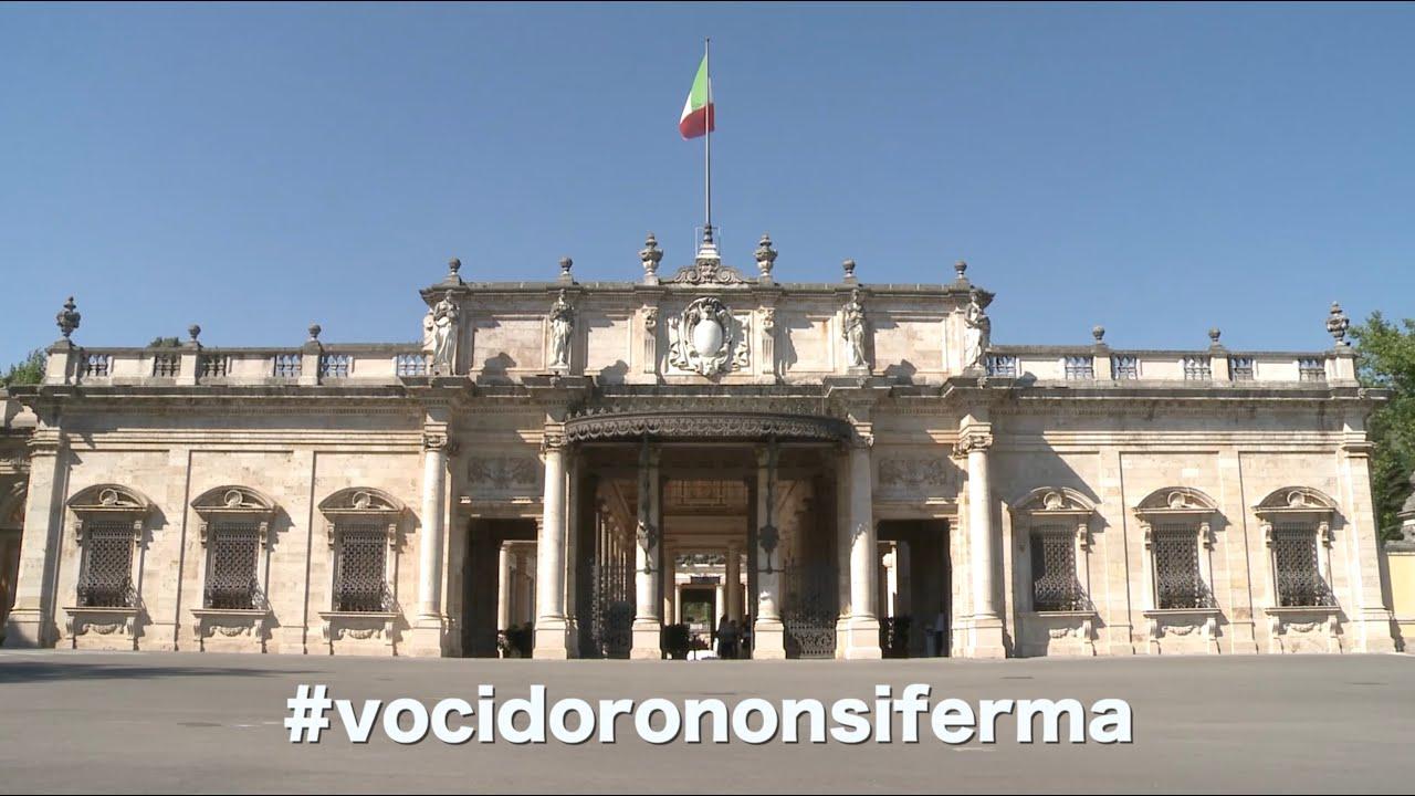 Ascolta Alessandro Masti di Radio Toscana...sta arrivando il 23° Festival Voci d'oro 2020!!!