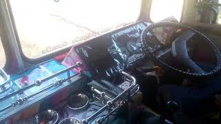 Sri Lanka Bus & Trucks HexaTone Horn Tunes.