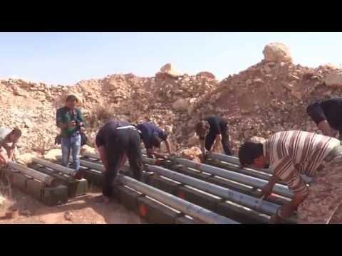 Suriyeli muhalifler, Esed
