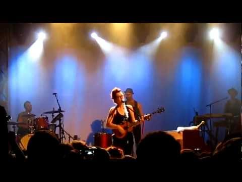 Soldier Ingrid Michaelson Live & Funny Story