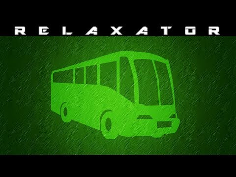 Bus sound / White noise / Relaxing sounds