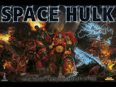 Space Hulk (fourth edition) review - Board Game Brawl